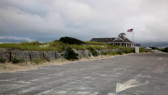 Cape Cod Sandy Neck Beach video