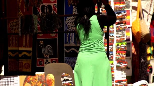 SLOW MOTION - Cape Town Market Place video