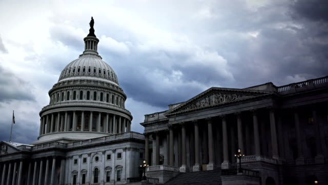 U.S. Capital Timelapse video