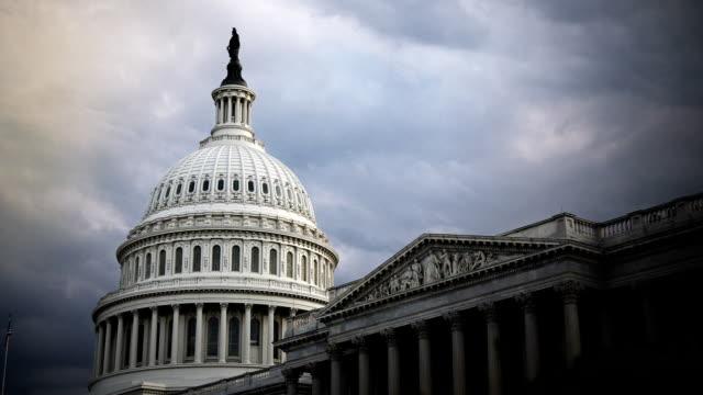US Capital Timelapse video