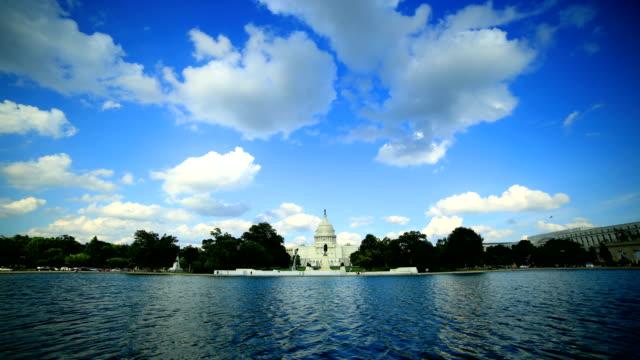 Capitol Hill: Washington DC video