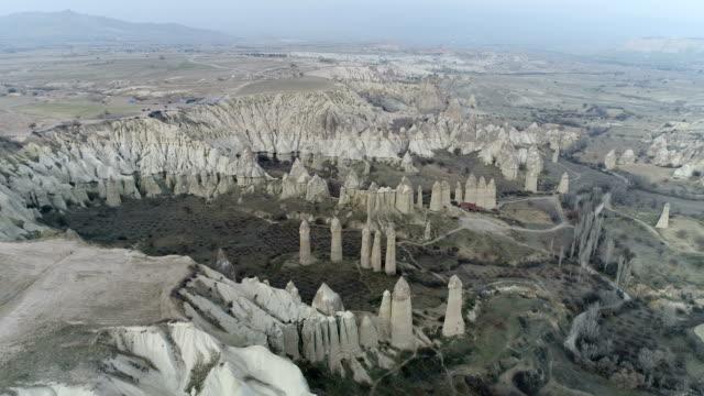 cappadocia - 6 - турция стоковые видео и кадры b-roll