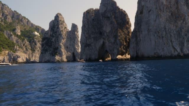 Capri Island, Italy video