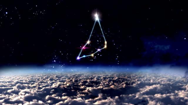 10 Capricorn horoscopes of zodiac sign space video