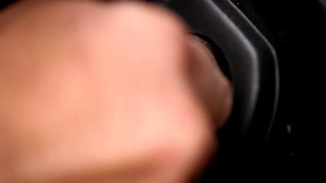 Car Ignition - Macro (Multi-Shots with High Quality Audio) video