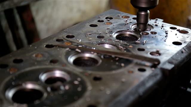 Car Mechanic video
