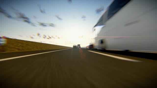auto running - achtlos stock-videos und b-roll-filmmaterial