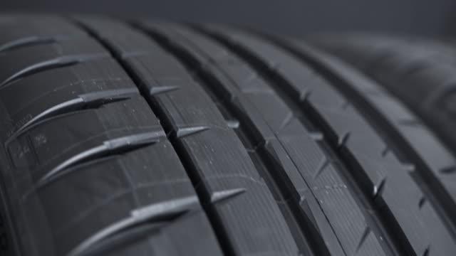 auto-straßenreifen spinnen - reliability stock-videos und b-roll-filmmaterial