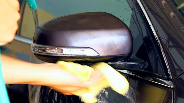 car wash - surf garage bildbanksvideor och videomaterial från bakom kulisserna
