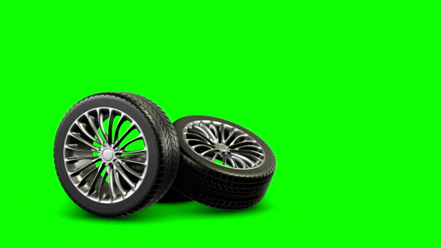 Car wheel Car wheel chroma key. Increase first and last still part of us long us you want tires stock videos & royalty-free footage