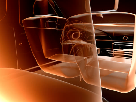 car x-ray camera movement(PAL25P) car x-ray camera movement(PAL25P) diagnostic medical tool stock videos & royalty-free footage