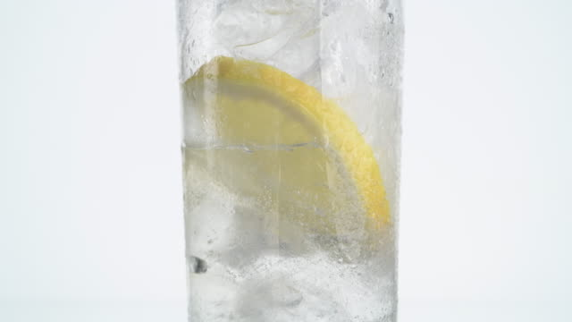 Carbonated Soft Drink Vertical Pour video