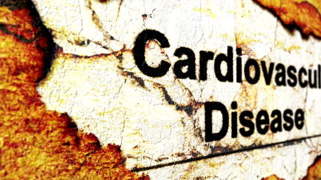 vídeos de stock, filmes e b-roll de conceito de doença cardiovascular - validação