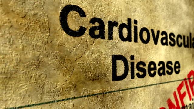vídeos de stock, filmes e b-roll de confirmar a doença cardiovascular - validação