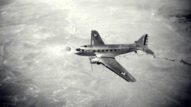 C-39 Cargo Plane