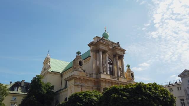 Carmelite Church, Warsaw