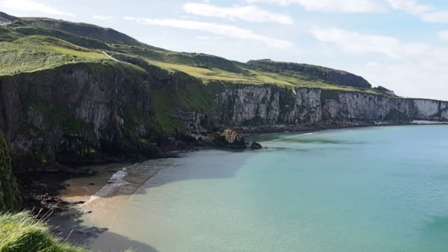 Carrick-a-Rede, Northern Island video