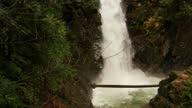 istock Cascade falls, in Cascade falls regional park, Deroche, British Columbia, Canada 1286384550