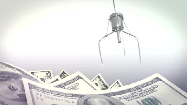Cash Grab video