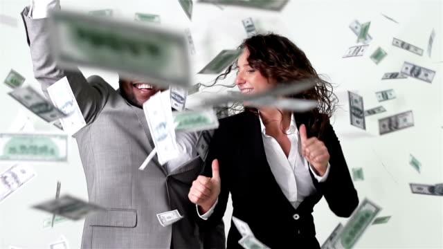 Cash Party video