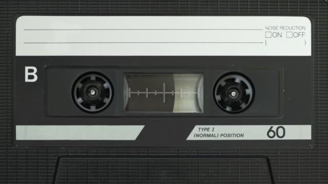 cassetta - cassetta video stock e b–roll