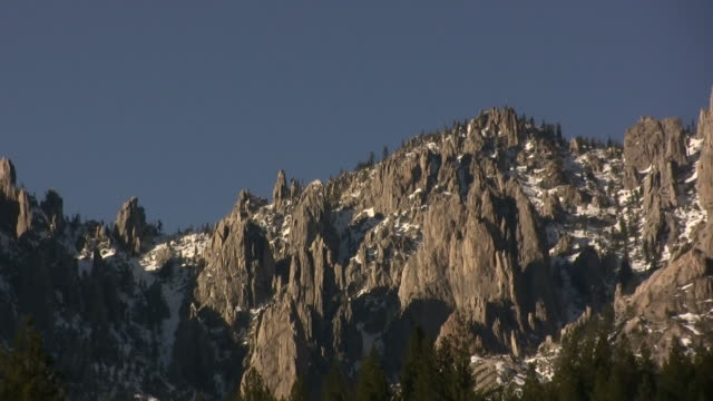 Castle Crag zoom out video