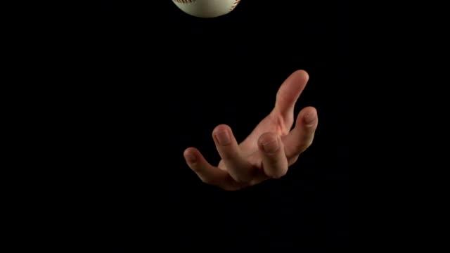 注目の野球、Slow Motion (スローモーション) ビデオ