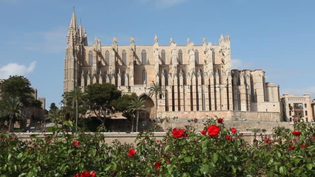 Catedral de Mallorca - La Seu video