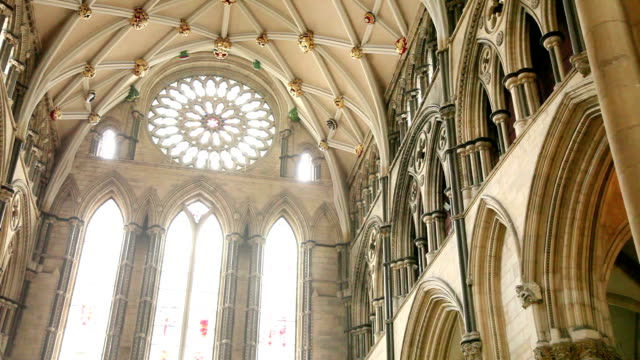 Cathedral in York video