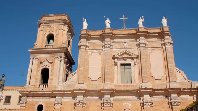 Cathedral of Brindisi video