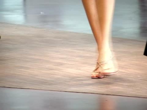 Catwalk 02 video