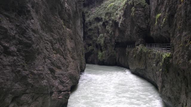 CNEUCIT1148 Cave in Switzerland video