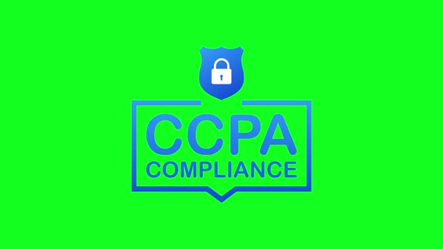 Ccpa, great design for any purposes. Security icon. Website information. Internet security. Data protection. Motion graphics. Ccpa, great design for any purposes. Security icon. Website information. Internet security. Data protection. Motion graphics encryption stock videos & royalty-free footage