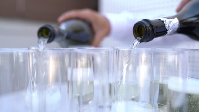 Celebrate with a drink video