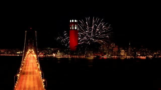 Celebrating San Francisco video