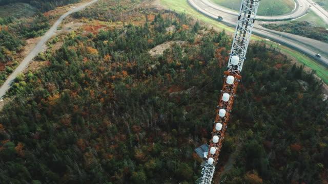 Cellular/Radio Transmission Tower