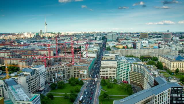 Central Berlin video
