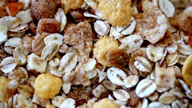 Cereals (HD) video