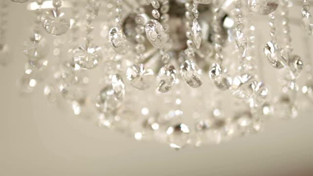 chandelier video