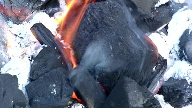 Charcoal video
