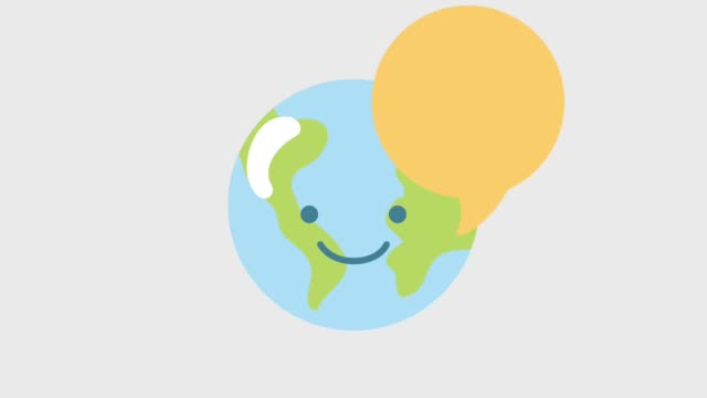 charity donation day charity donation day kawaii planet world smiling animation hd clip art stock videos & royalty-free footage