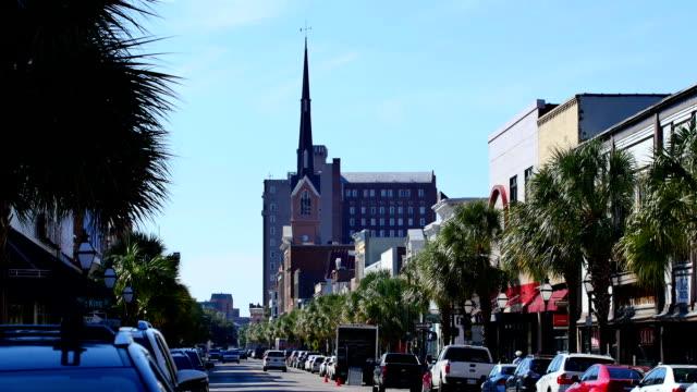 Charleston, South Carolina Charleston, South Carolina south carolina stock videos & royalty-free footage