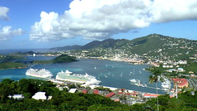 Charlotte Amalie - St. Thomas, USVI video