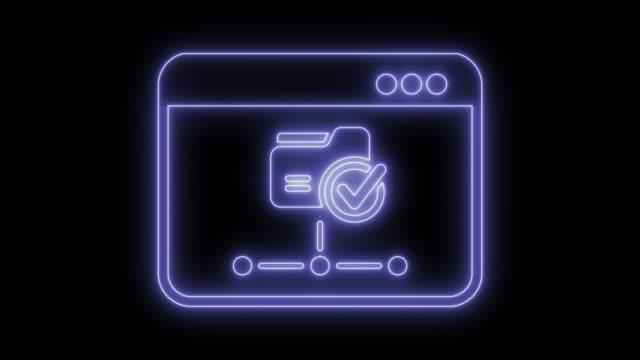 vídeos y material grabado en eventos de stock de buscar datos compartidos - coordinación