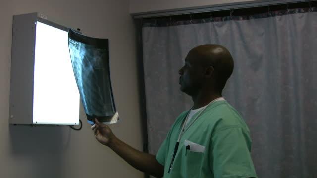 Checking Procedure video