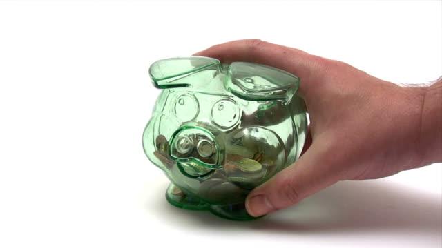 checking savings - välstånd bildbanksvideor och videomaterial från bakom kulisserna