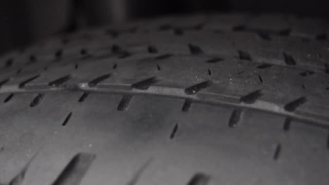 Checking Tire Tread With Penny video