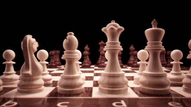 checkmate - treedeo stock videos & royalty-free footage