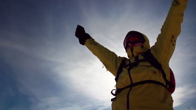 Cheering (HD 1080) video