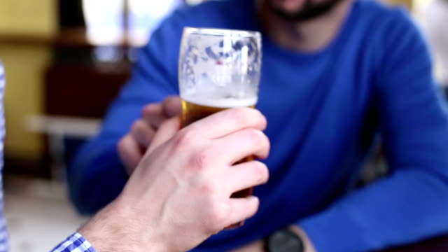 Cheers and drink video